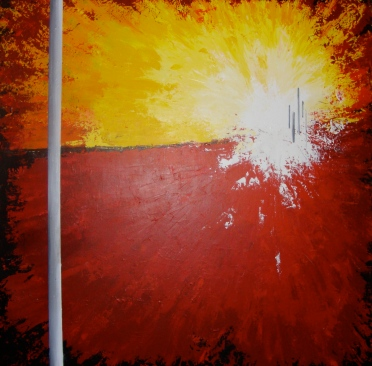 Untitled - Sold, Private Collection