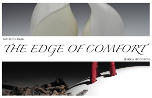 the edge of comfort