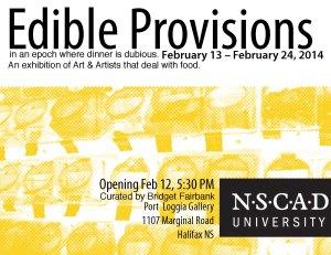 Edible Provisions, Bridget Fairbank, Announcement, 2013